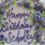 Schooley's 70th